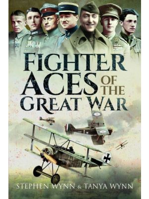 Fighter Aces of the Great War