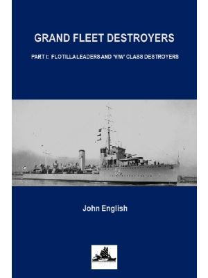 Grand Fleet Destroyers