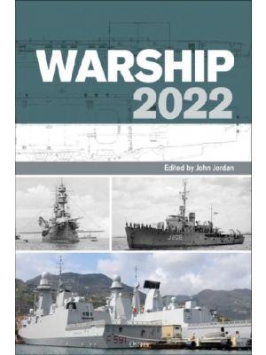 Warship 2022 - PRE ORDER