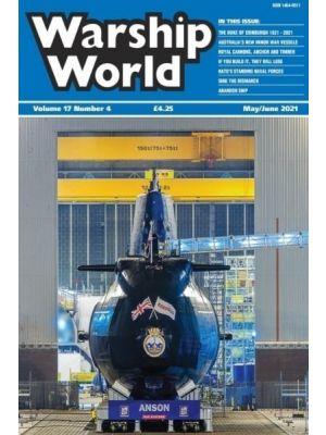 17/04 Warship World May/June 2021