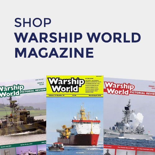 shop warship world magazine